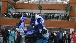 Sabiha Gökçen Havalimanında büyük yenilik Bugün göreve başladı