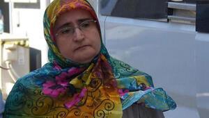 FETÖnün sözde Türkiye imamının kızı, Güleni tanımıyormuş