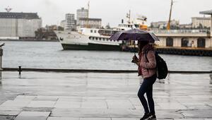 Son dakika... İBB açıkladı: Yağmur bitti, pastırma sıcakları geliyor