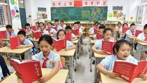 Çinde öğrencilere beyin dalgalarını ölçen cihaz taktırınca kıyamet koptu