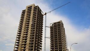 Ekimde mevcut inşaat işleri seviyesi 2,7 puan arttı