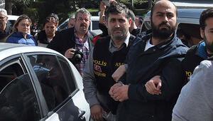 Üniversitede 4 akademisyeni öldürmüştü Duruşmada avukata hakaret etti