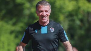 Ahmet Ağaoğlu: Kulübün son 19 yılında ilk kez borcu azaltan bir yapıya kavuştuk...