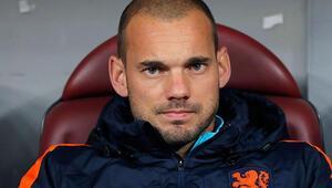 Wesley Sneijderi yıkan haber Kanser...