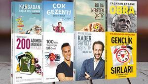 Demirören Medya, 38. Uluslararası İstanbul Kitap Fuarı'nda