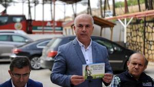 Kahramanmaraş Orman Bölge Müdürlüğü 500 bin fidan dikecek