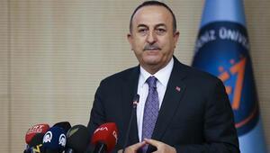 Dışişleri Bakanı Çavuşoğlu: Maarif Vakfı Gürcistanda yeni okullar açacak