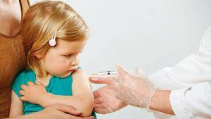 Kızamık virüsü bağışıklığı vuruyor