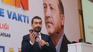 Cumhurbaşkanı Erdoğandan Barış Pınarı Harekatı açıklaması: Dünyada sembolleşmiştir
