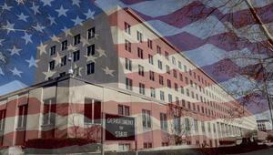 ABDden skandal terör raporu Yine aynı ifadeleri kullandılar