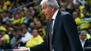 Zeljko Obradovic: Hayat devam ediyor. Kendimize güvenmemiz gerekiyor