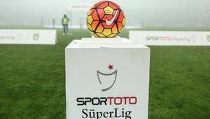 Galatasaray kazandı Süper Ligde puan durumu...