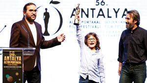 Antalya Altın Portakal Film Festivali'nde Bozkıra 10 ödül
