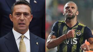 Fenerbahçe haberleri - Ali Koçtan Vedat Muriqi talimatı
