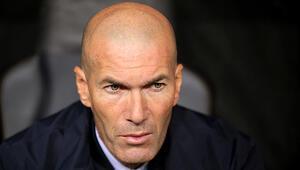 Zinedine Zidanedan Galatasaray cevabı