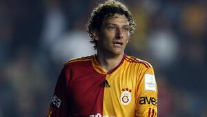 Galatasaray maçı öncesi Elano konuştu