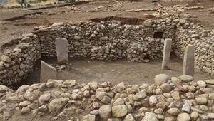 Mardin'de Göbeklitepe ile yaşıt inanç ve kültür havzası keşfedildi