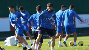 Kasımpaşa, Yeni Malatyaspor maçına hazır
