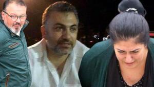 İşletmeci bağ evinde gömülü bulunmuştu Vahşette iki tutuklama...