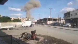 Tel Abyadda bombalı saldırı: Çok sayıda ölü var