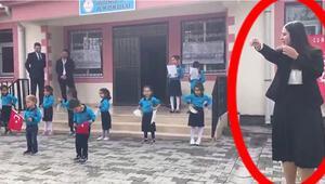 Tehdit edilen Seçil öğretmen için Türkiye seferber oldu