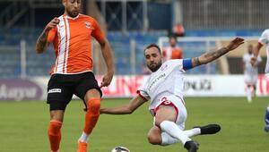 Adanaspor - Boluspor: 0-0