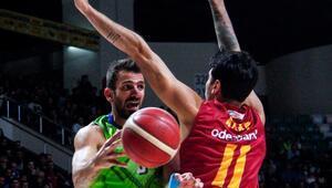 TOFAŞ - Galatasaray Doğa Sigorta: 112-93