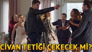 Zalim İstanbulun yeni bölüm fragmanı yayınlandı Cenk ve Cemrenin düğünlerine gelen sürpriz kişi kim