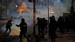 Evo Moralesden hodri meydan... Çağrı yaptı