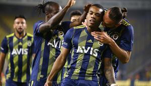 Fenerbahçe liderlik için sahada