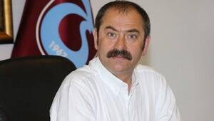 Trabzonspordan sert tepki