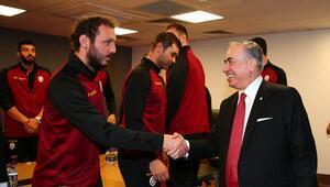 Mustafa Cengiz: Galatasaray ilklerin ve enlerin kulübü