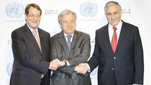 Berlin'de Kıbrıs zirvesi yapılacak