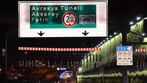 İstanbulda bu yollar 15:00e kadar kapalı
