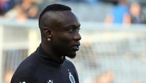 Club Brugge durdurulamıyor Mbaye Diagne...