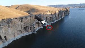 Elazığ'daki müthiş kanyonlar… Bu yaz keşfedildi…
