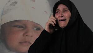 Yürek dayanmaz... Gözyaşları içinde kaldı