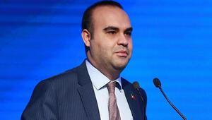 Kacır: Konya milli teknoloji hamlesinde öncü şehirlerden biri olacak