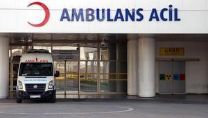 Yine aynı korku... 20 kişi hastaneye başvurdu