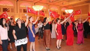 'Cumhuriyetin temelinde Anadolu kadınının alın teri var'