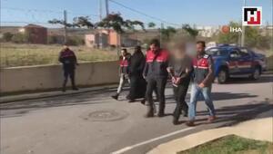 5 ilde DEAŞa yönelik operasyon: 7 gözaltı