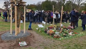 NSU kurbanları için yeni anıt yeri açıldı