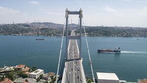 İstanbul'da tüm kapalı yollar ve köprü trafiğe açıldı
