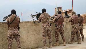 Teröristlerin hain planı deşifre oldu, güvenlik güçleri alarma geçti