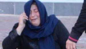 Trabzonda kan donduran olay Polis her yede arıyor