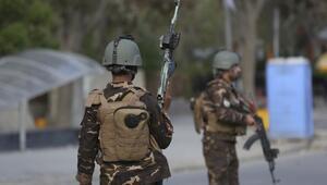 Afganistanda 3 yargıç ve bir memur öldürüldü