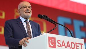 Temel Karamollaoğlu yeniden genel başkan oldu