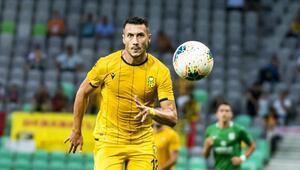 Adis Jahovic: Maçtan sonra her zamanki gibi her şey halloldu