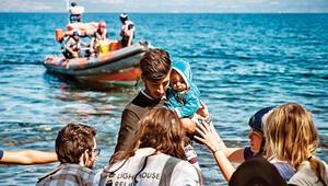 '60 Türk göçmen kaçakçısı yakalandı'