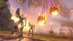 Overwatch 2 için geri sayım başladı Yeni oyunda neler var
